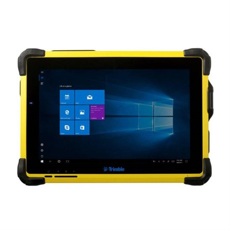 Trimble T10 Tablet, Wi-Fi