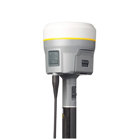 Trimble R12 GNSS med radio